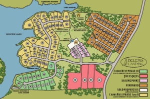 Belews Landing Community