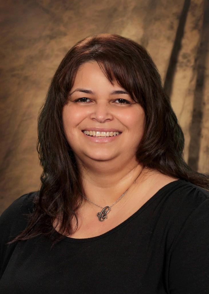 Christa Allen - Dispatch Manager