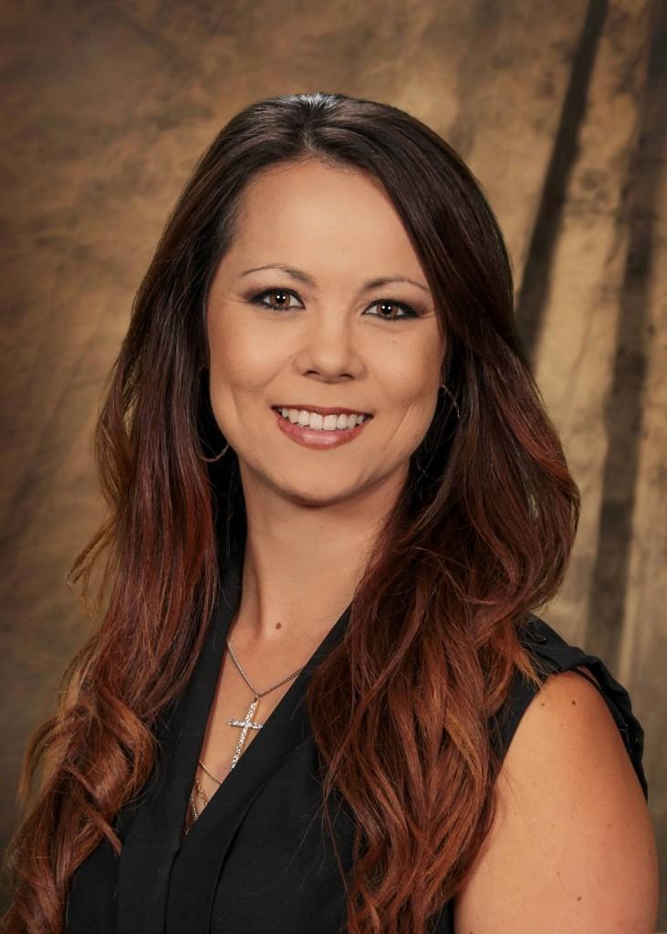 Kayla Katayama - Operations Manager/ASL INTERPRETER