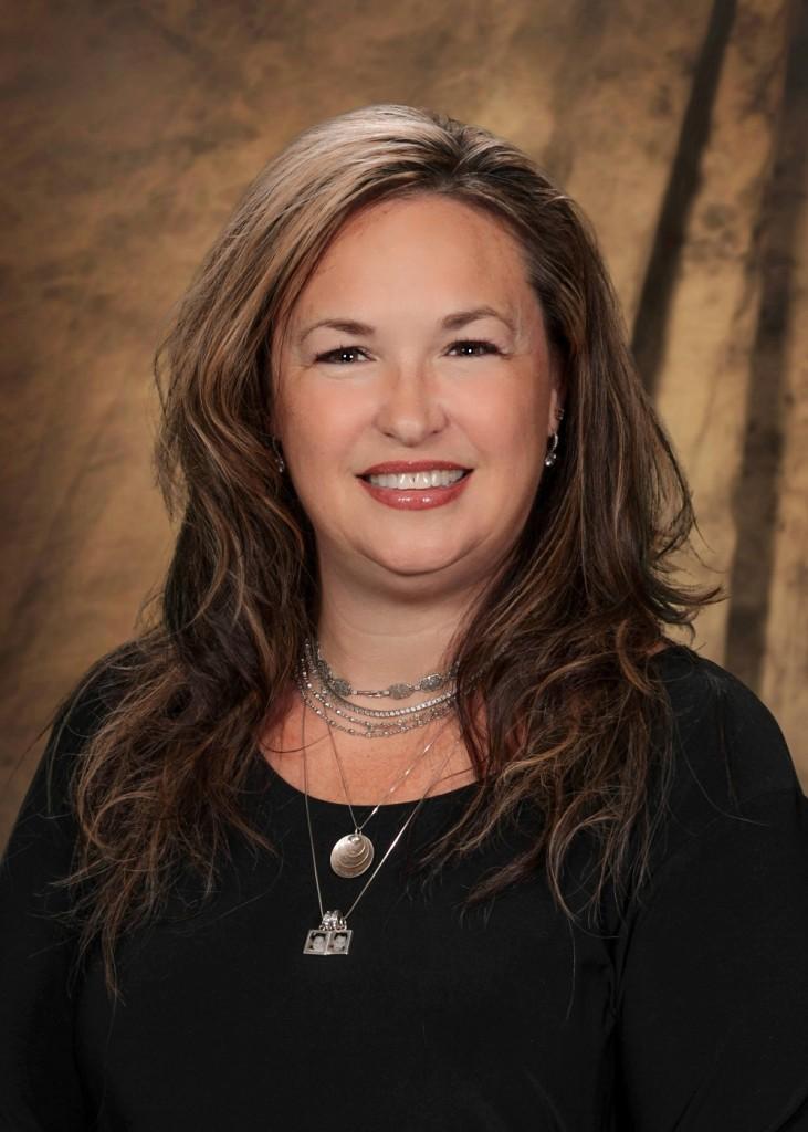 Stephanie Fox - Board Member