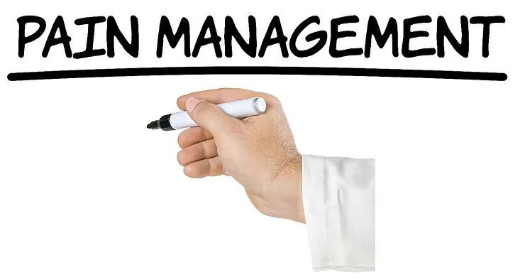 OT and Pain Management