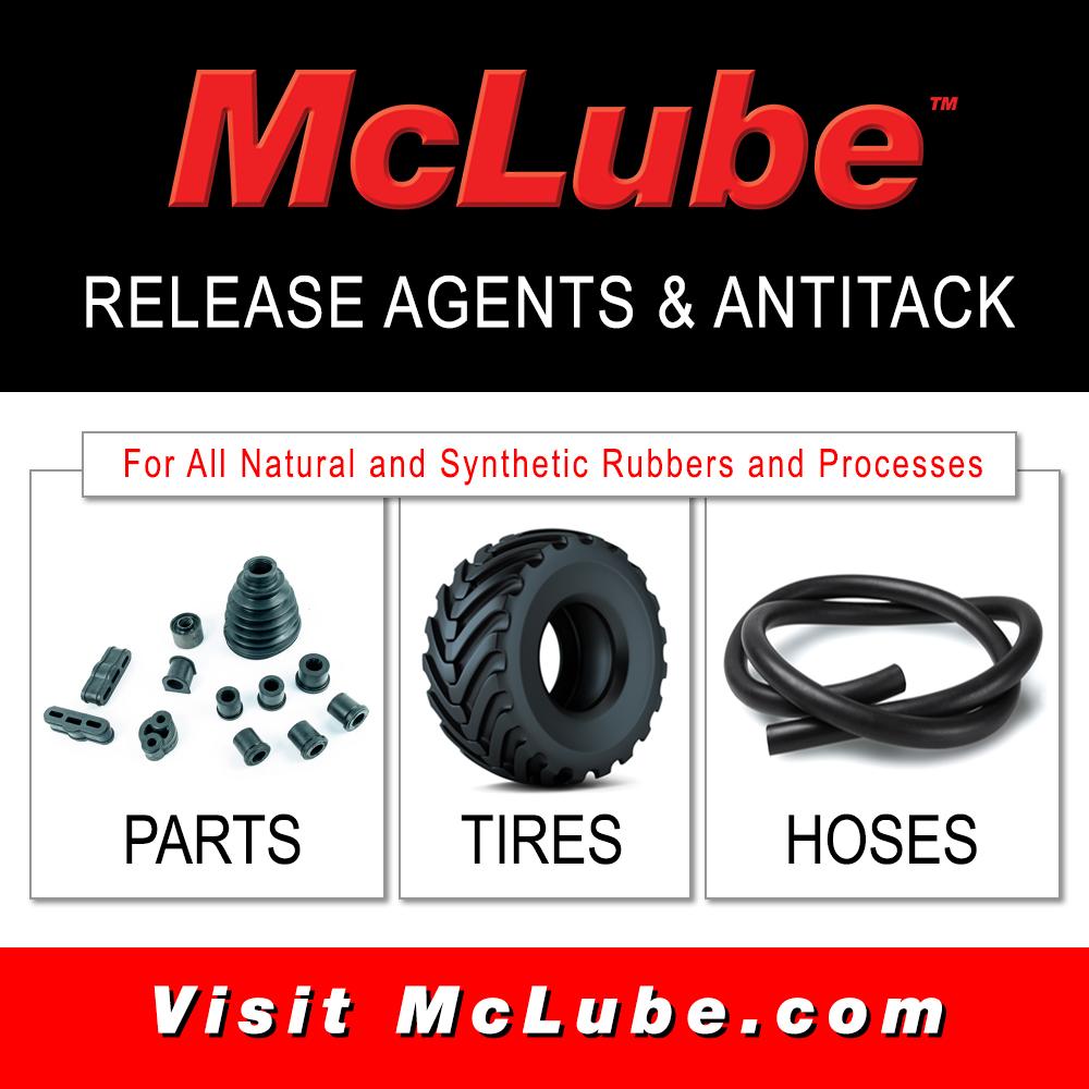 McLube Release Agents & Antitack