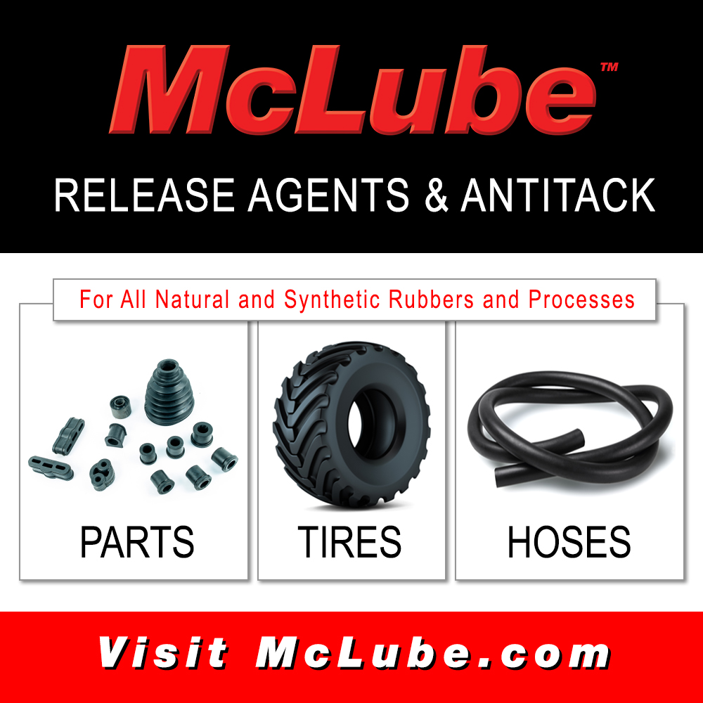 McLube Release Agents & Antitack