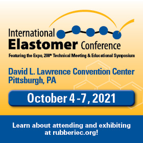 Rubber Division - International Elastomer Conference