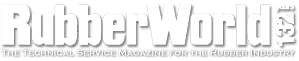 Rubber World – The Technical Service Magazine for the Rubber Industry