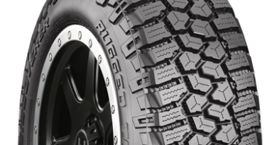 Cooper Tire introduces newest all-terrain tire Discoverer Rugged Trek