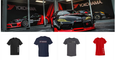 Yokohama Tire's new consumer e-Store is open for business