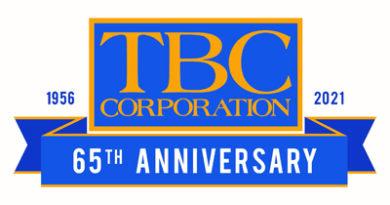 Erik Olsen to step down as president of TBC Corporation