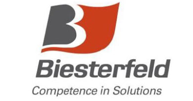 Biesterfeld and Dow expand strategic partnership for moldable optical silicones
