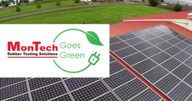 MonTech goes green with 100 percent energy self-sufficiency