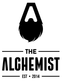 beard oil by the alchemist