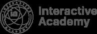 Interactive Academy logo