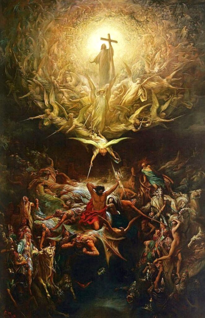 The_Triumph_Of_Christianity_Over_Paganism.Gustave_Doré