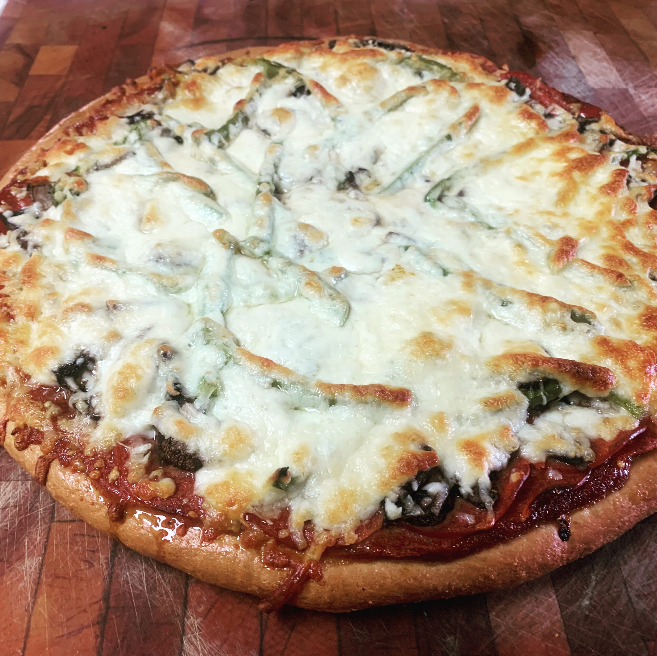 keto pizza crusts calgary