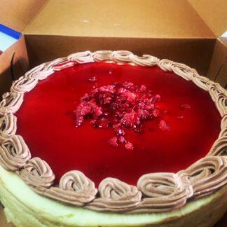 Keto Cake Calgary