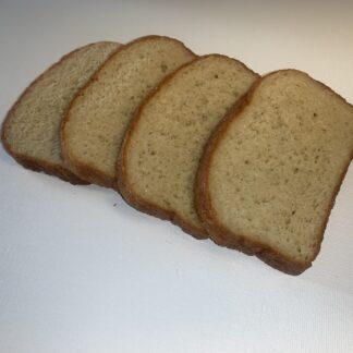 Sliced keto bread calgary