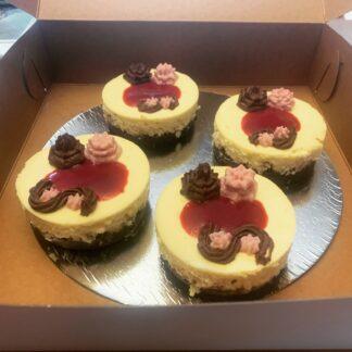 keto cupcakes in Calgary