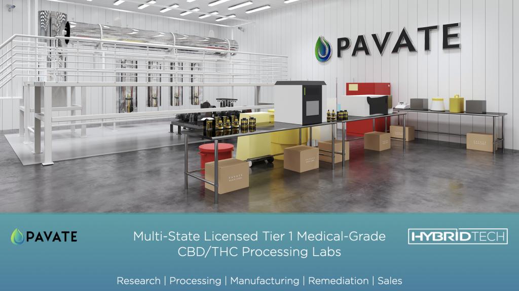 Pavate wins first Utah Medical License