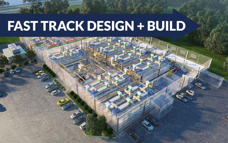 Fast Track Design Build