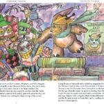 A Teddy Bear Tale - the story of Tristan the Teddy Bear