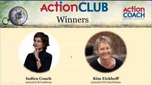 ActionCLUB 2020 Award