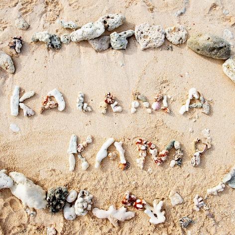 Kalama Kamp beach