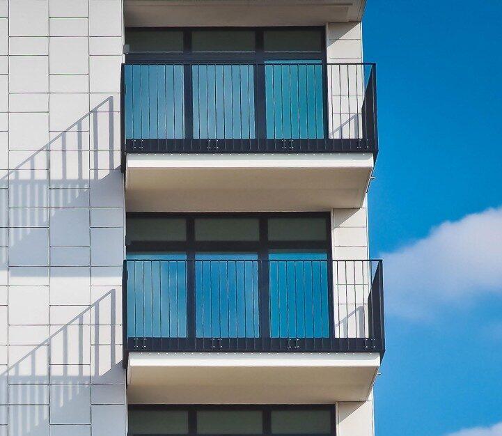 full service property management
