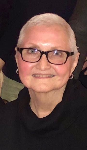 Carol Ann Lengkeek
