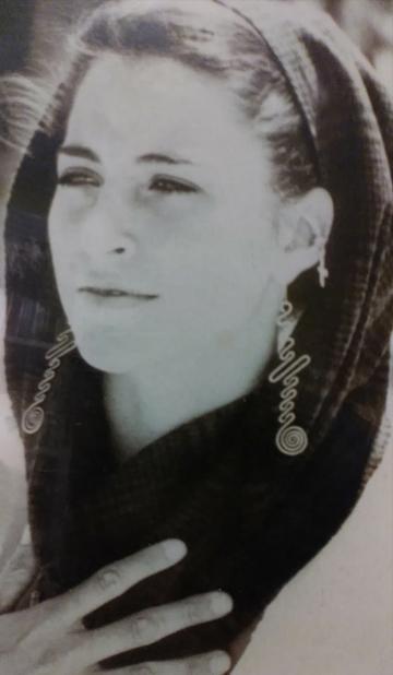 Cecilia Nanette Cabrero