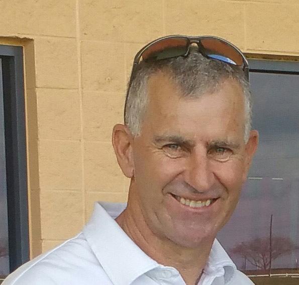 Dr. Robert Neal - Founder of Golf Biodynamics
