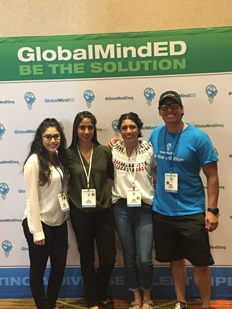 GlobalMindED seminar