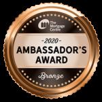 Ambassador Award
