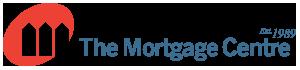The Mortgage Center Logo