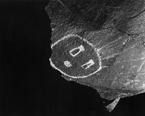 Petroglyphs, 1980s-008