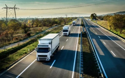 Importancia de contratar una póliza de seguros al realizar un transporte de carga por carretera