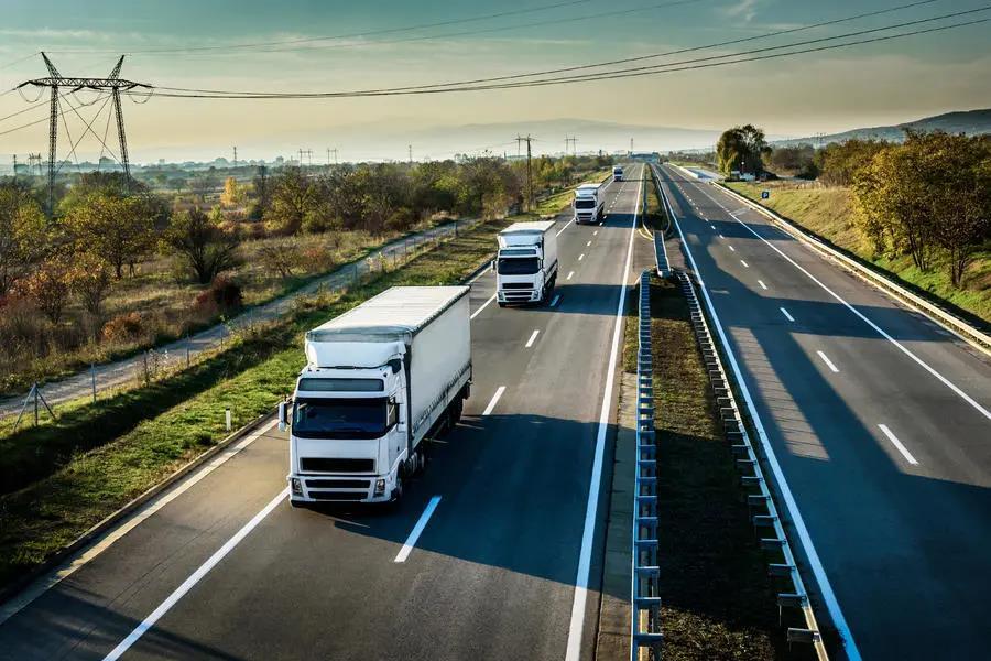 Póliza de seguros para el transporte de carga por carretera