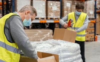 Empaque y embalaje ideal: ¿Cómo cuidar tu mercancía?