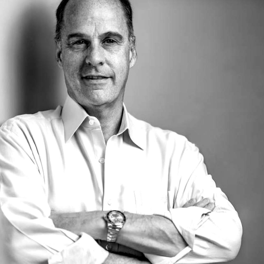 Ted Farnsworth - ZASH Founder
