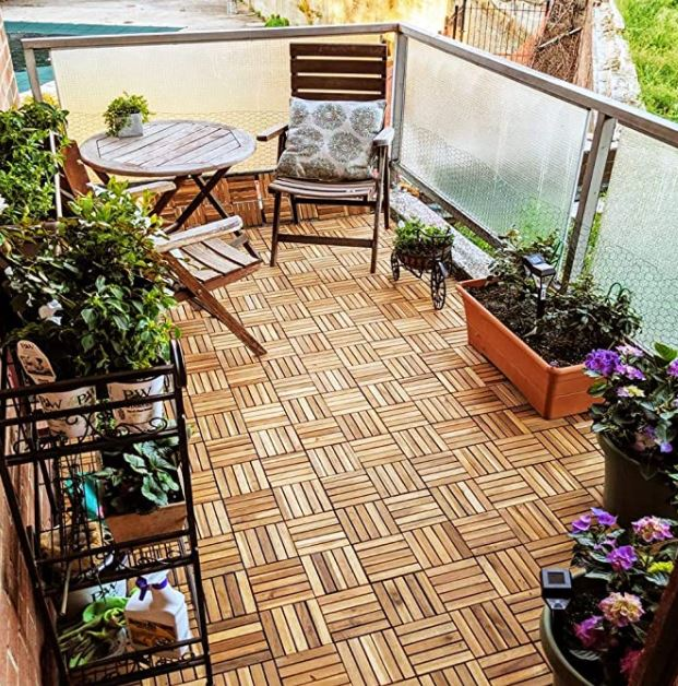 7 Renter Friendly Ways to Decorate Your Patio Garden