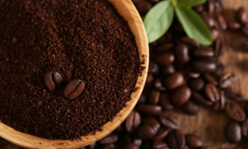 How to Use Coffee Grounds in Garden Soil