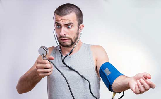 Waiting Until You Have Symptoms of Hypertension Could Be Fatal