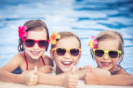 Nine Ways To Protect Your Eyes from the Hot Texas Sun