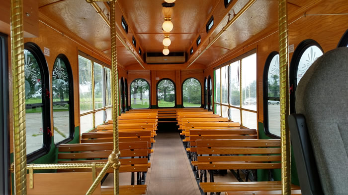 Chicago Trolley Rentals