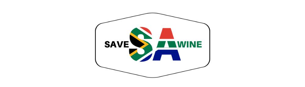 Save SA Wine