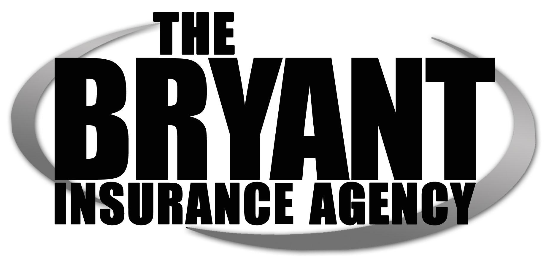 THE BRYANT AGENCY LOGO