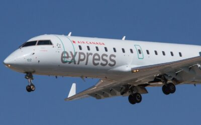 Express Entry Draw #204