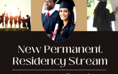 Permanent Residency Stream for Private Career College Graduates