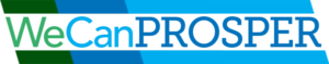 WeCanPROSPER Logo