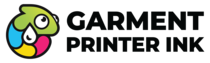 GarmentPrinterInk Logo for Viper MINI