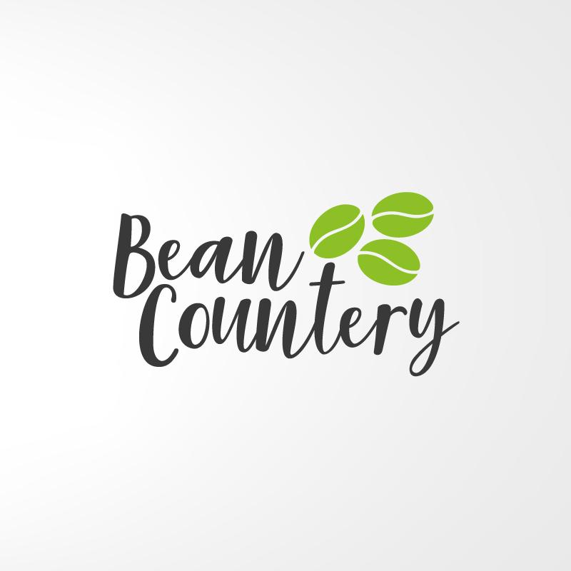 Bean Countery Logo